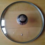 Capac Sticla Termorezistenta 25,5 cm