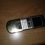 Telefon mobil Nokia 8800 Gold Arte - Nokia 8800 gold