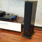 Boxe 5.0 Monitor Audio Silver RX8+2xRXFX+RX Centre, impecabile, ca noi