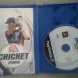 Cricket 2004 - JOC PS2 Playstation  ( GameLand )