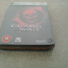 Gears of War - Collector's Edition - Joc XBOX 360 ( GameLand ) - Jocuri Xbox 360, Shooting, 18+, Multiplayer