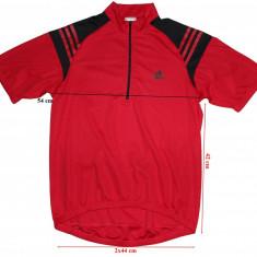Tricou ciclism Adidas, barbati, marimea M, Tricouri