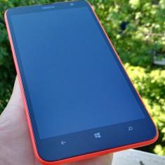 Nokia Lumia 1320 RED - Telefon mobil Nokia Lumia 1320, Rosu, Orange