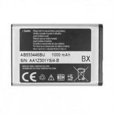 Baterie telefon - Acumulator Samsung E2230 cod AB553446BU original