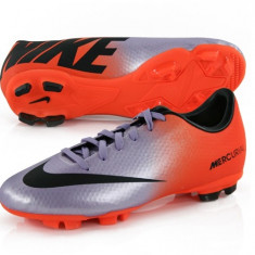 Ghete Fotbal Nike Mercurial Victory JR FG-Ghete Fotbal Copii