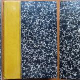Carte Editie princeps - Oprescu, Grafica romaneasca, 1942, 2 volume in coligat, legatura bibliofila