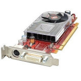 Placa video PC - Placa video ATI Radeon HD 3450, 256MB DDR2, DMS-59, S-Video, PCI-e 16x, Low Profile