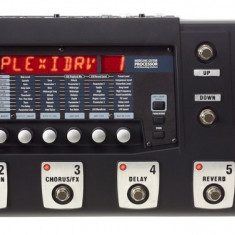 DigiTech RP-500 Multi-Effects Switching System - Efect Chitara