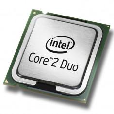 Procesor PC, Intel, Intel Core 2 Duo, Numar nuclee: 2, 1.0GHz - 1.9GHz, LGA775 - Intel Core 2 Duo E6300 1.86GHz, 2MB Cache, LGA775, 64Bit, pasta BONUS, GARANTIE!