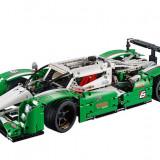 Masina pentru curse de 24 ore (42039) - LEGO Technic