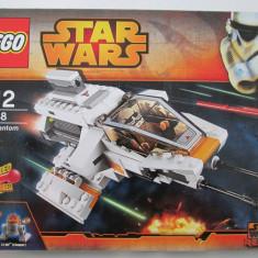 Lego STAR WARS 75048, 6-10 ani