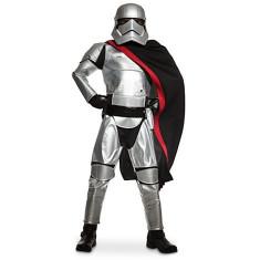 Roboti de jucarie - Costum Captain Phasma din Star Wars: The Force Awakens