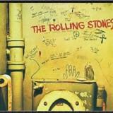 ROLLING STONES The Beggars Banquet 180g HQ LP (vinyl)