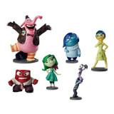 Figurine Intors pe dos de la Disney