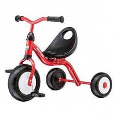 Tricicleta copii - Tricicleta Kettler, rosie