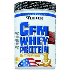 Supliment nutritiv - Proteina din zer CFM Whey Protein Weider WD-026