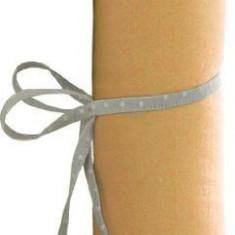 Cearceaf Baby Calin, Orange, 140cm x 70cm - Husa pat