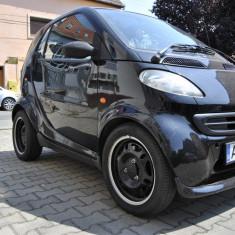 Smart ForTwo - Autoturism Smart, An Fabricatie: 2000, Motorina/Diesel, 343000 km, 800 cmc