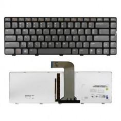 Tastatura laptop Dell Inspiron N4110 iluminata