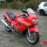 Dezmembrez Suzuki GSXF 600 an 2000. GSX F - Dezmembrari moto