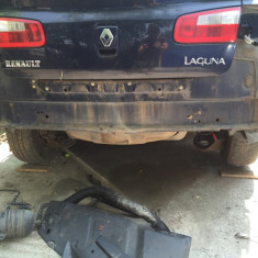 Punte Spate Renault Laguna 2 Etrier Fuzeta Amortizor Arcuri 1.6 16V 2002 ! - Punte auto spate, LAGUNA II (BG0/1_) - [2001 - 2007]