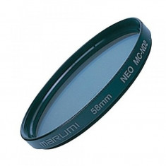 Filtru Marumi 58mm NEO MC-ND2 - Obiectiv DSLR