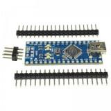 Placa dezvoltare Arduino Nano V3.0 ATmega328P CH340G 5V 16M MINI USB