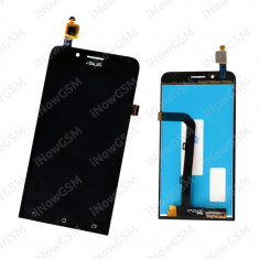Display ecran LCD cu touchscreen Asus Zenfone Go ZC500TG Z00VD - Display LCD