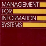 Project Management For Information Systems - Autor(i): Don Yeates - Carte software