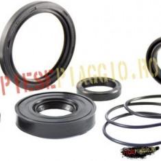 Semering + oring pompa apa Aprilia/Minarelli/Yamaha 50 Cod Produs: 100641080RM