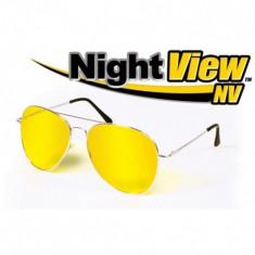 Ochelari moderni pentru condus noaptea Night View