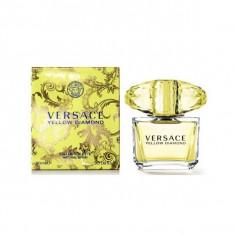 Parfum Versace Yellow Diamond Eau de Toilette 90 ml tester - Parfum femeie Versace, Apa de toaleta