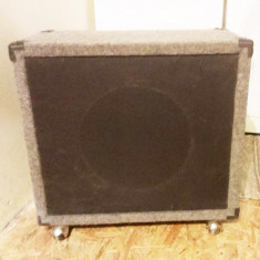 Cabinet 50W custom