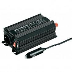 Invertor tensiune HQ, 300 W, 12-230 V, unda sinus modulat - Invertor Auto