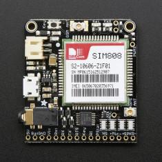 Adafruit FONA 808 - Mini Modul GSM + GPS
