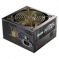 Sursa Enermax 450W, 4 x Molex, 5 x SATA, PCI-e, Active PFC, GARANTE 1 AN !!! - Sursa PC Enermax, 450 Watt