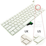 Tastatura Laptop Apple MacBook Air 13 alba