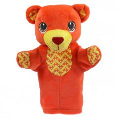 A Doua Mea Papusa De Mana - Urs - The Puppet Company