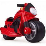 Motocicleta Fara Pedale Wheeler Rosu Injusa