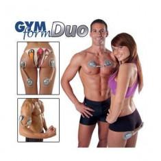 Aparat electrostimulare GymForm Duo - Aparat masaj