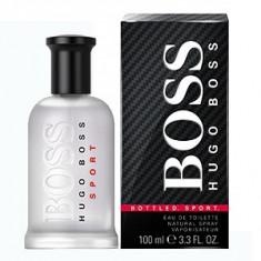 Hugo Boss Boss Bottled Sport EDT 40 ml pentru barbati - Parfum barbati Hugo Boss, Apa de toaleta
