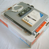 DVD-HDD RECORDER NOU PHILIPS - DVD Recordere