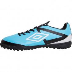 Adidasi originali de fotbal Umbro Mens Velocita Club - Ghete fotbal Umbro, Marime: 41, 42.5, 44, Culoare: Din imagine, Barbati, Teren sintetic: 1