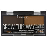 RIMMEL KIT DE SPRANCENE 003
