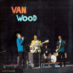 Van Wood Quartet - Van Wood (10