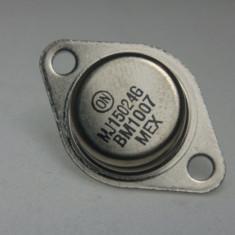 Tranzistor de putere MJ15024