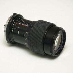 Tokina SZ-X 80-200mm f4.5-5.6 - Montura Oly OM - Obiectiv DSLR, Olympus - OM