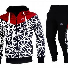Trening Nike Barbati NR-gros iarna-model deosebit - Trening barbati Nike, Marime: S, M, L, XL, XXL, Culoare: Din imagine