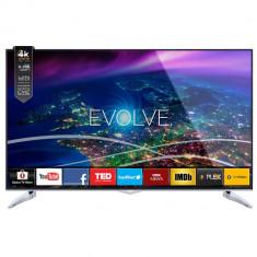 Televizor LED Horizon 48HL910U, Smart, 4K UHD, 121 cm, Negru - Televizor LCD