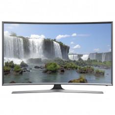 Televizor curbat Samsung UE55J6300 LED, Smart TV, Full HD, 138 cm, Negru - Televizor LCD
